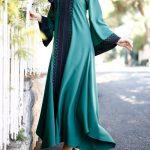 2017 abaya modelleri