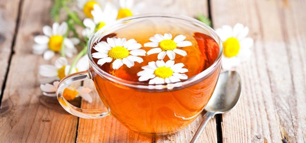 Papatya çayı ve stres