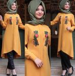 Pınar Şems 2017 tunik