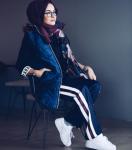 Tesettür spor giyim 2017
