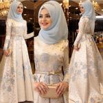 Pınar Şems 2017 elbise