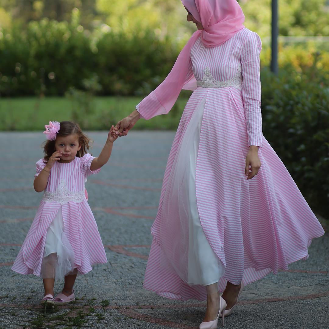 Anne Kız Kombinleri 2