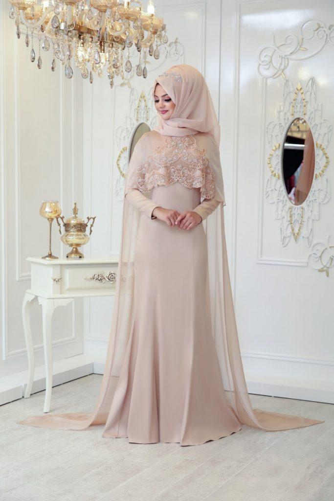 Pınar Şems 2018 abiye
