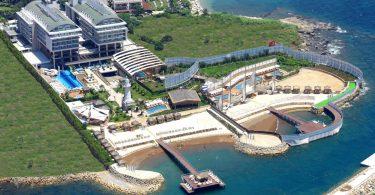 Antalya Muhafazakar Oteller
