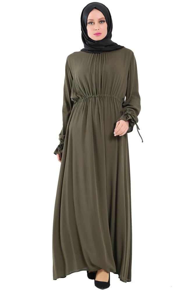 Tekbir günlük elbise