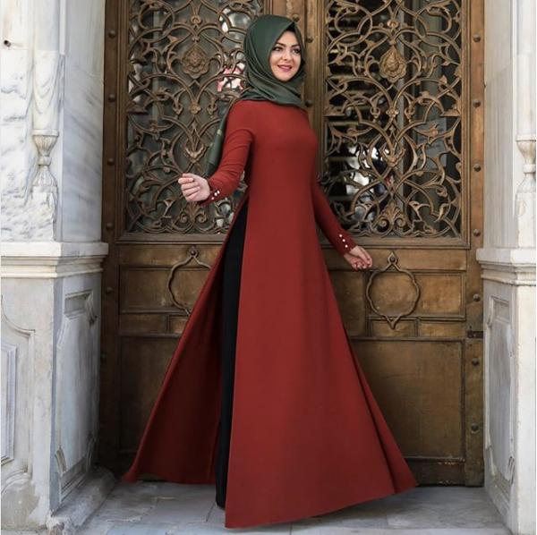 Pınar Şems tunik elbise