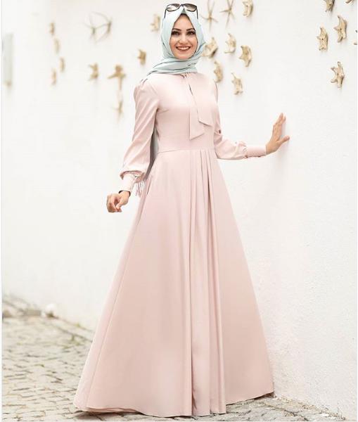 Sade Mezuniyet elbisesi 2018