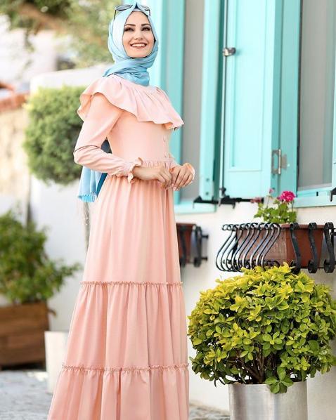Yazlık 2018 Mezuniyet elbisesi