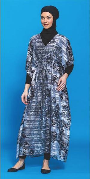Haşema deniz elbisesi