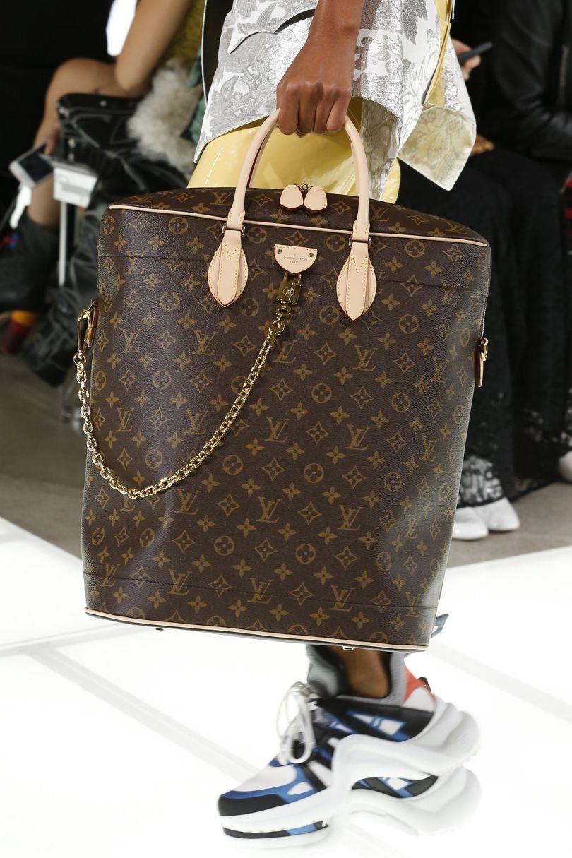 Louis Vuitton çanta 2018