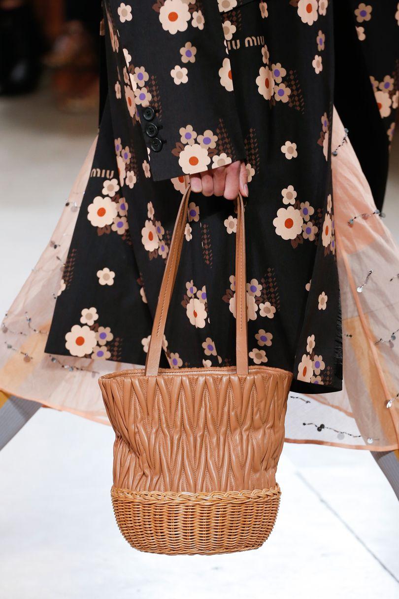 Sepet çanta 2018