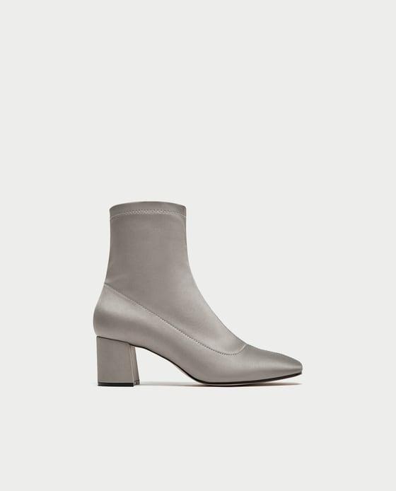 Zara indirimli ayakkabı