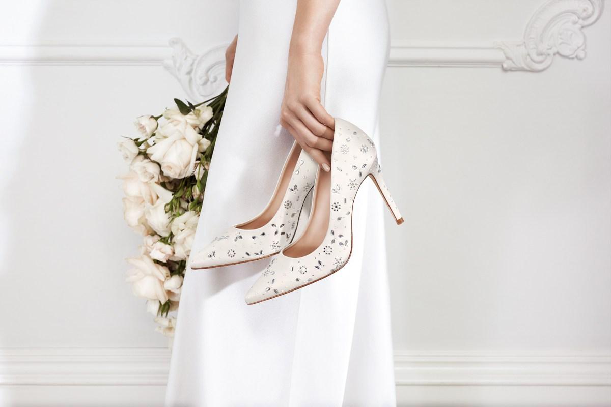 2019 Gelin Ayakkabısı Modelleri için Tıklayın