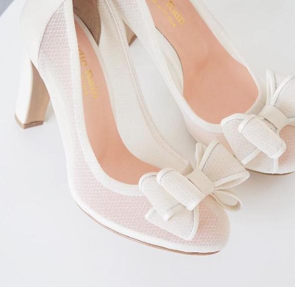 Gelin ayakkabısı 5