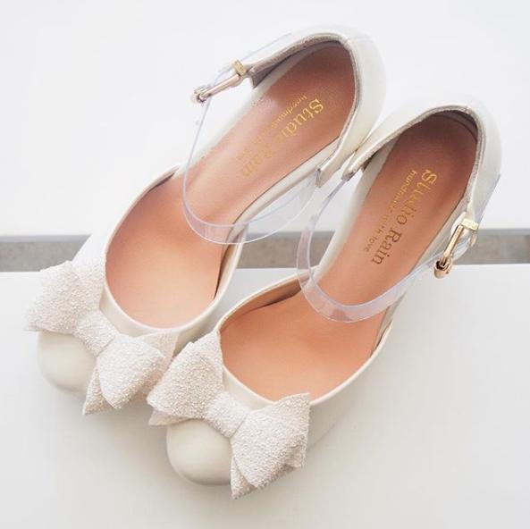 Gelin ayakkabısı 6