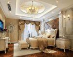 Klasik yatak odası 2018