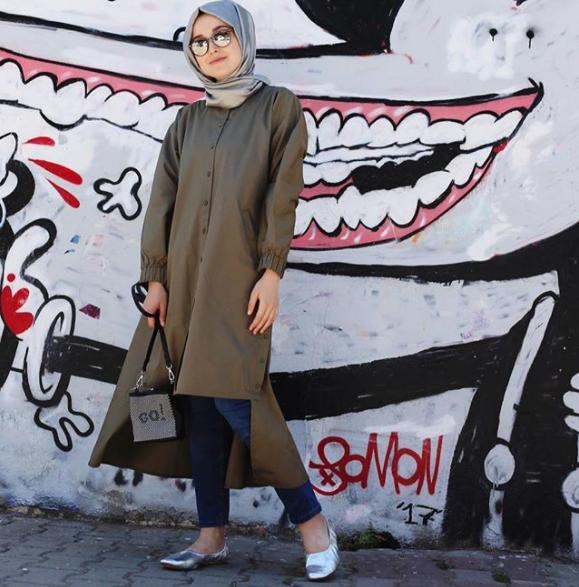 Rabia Karaca kombinleri 9