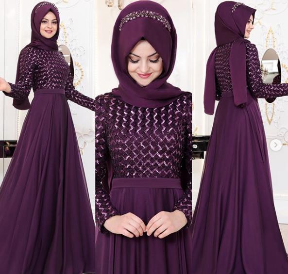 2018 kına elbisesi
