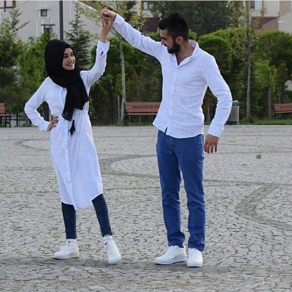 Beyaz sevgili kombini 2018