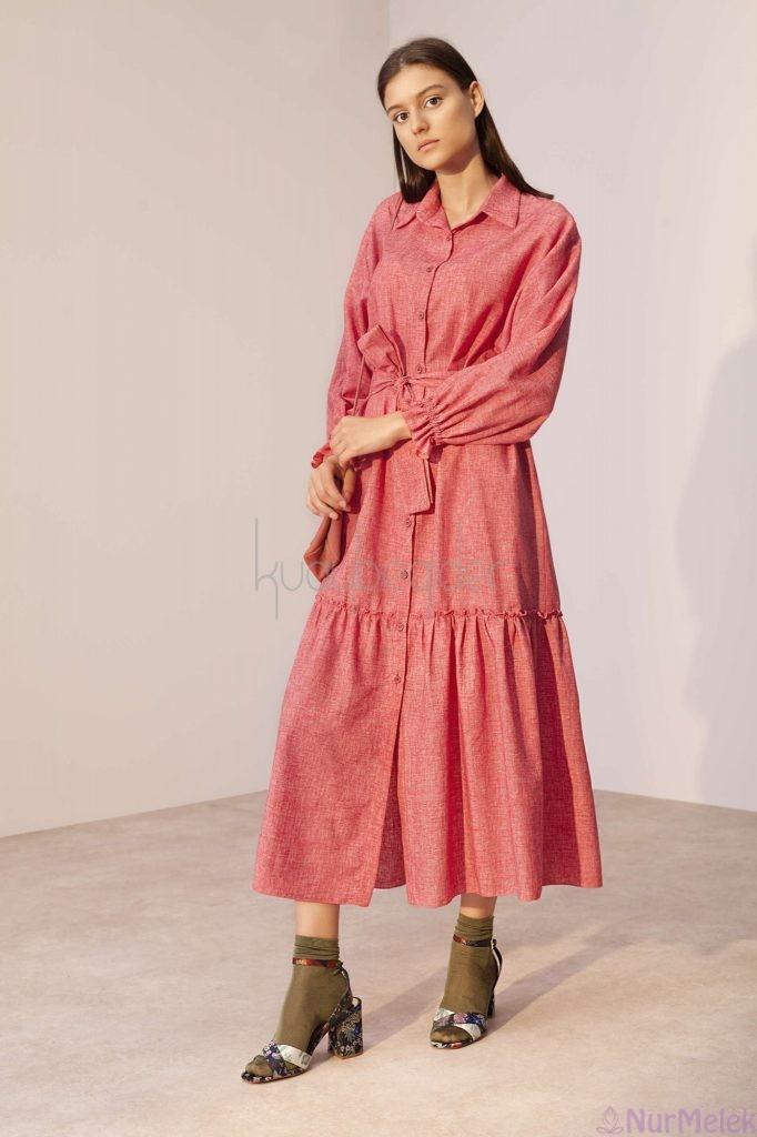 Kuaybe Gider 2018 elbise