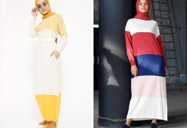 Triko elbiseler nasıl kombinlenir