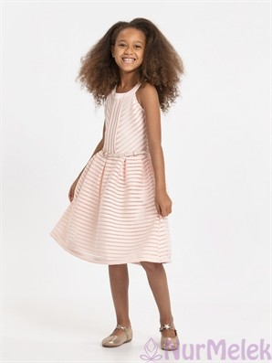 12-13-14-15 yaş kız çocuk elbisesi-1