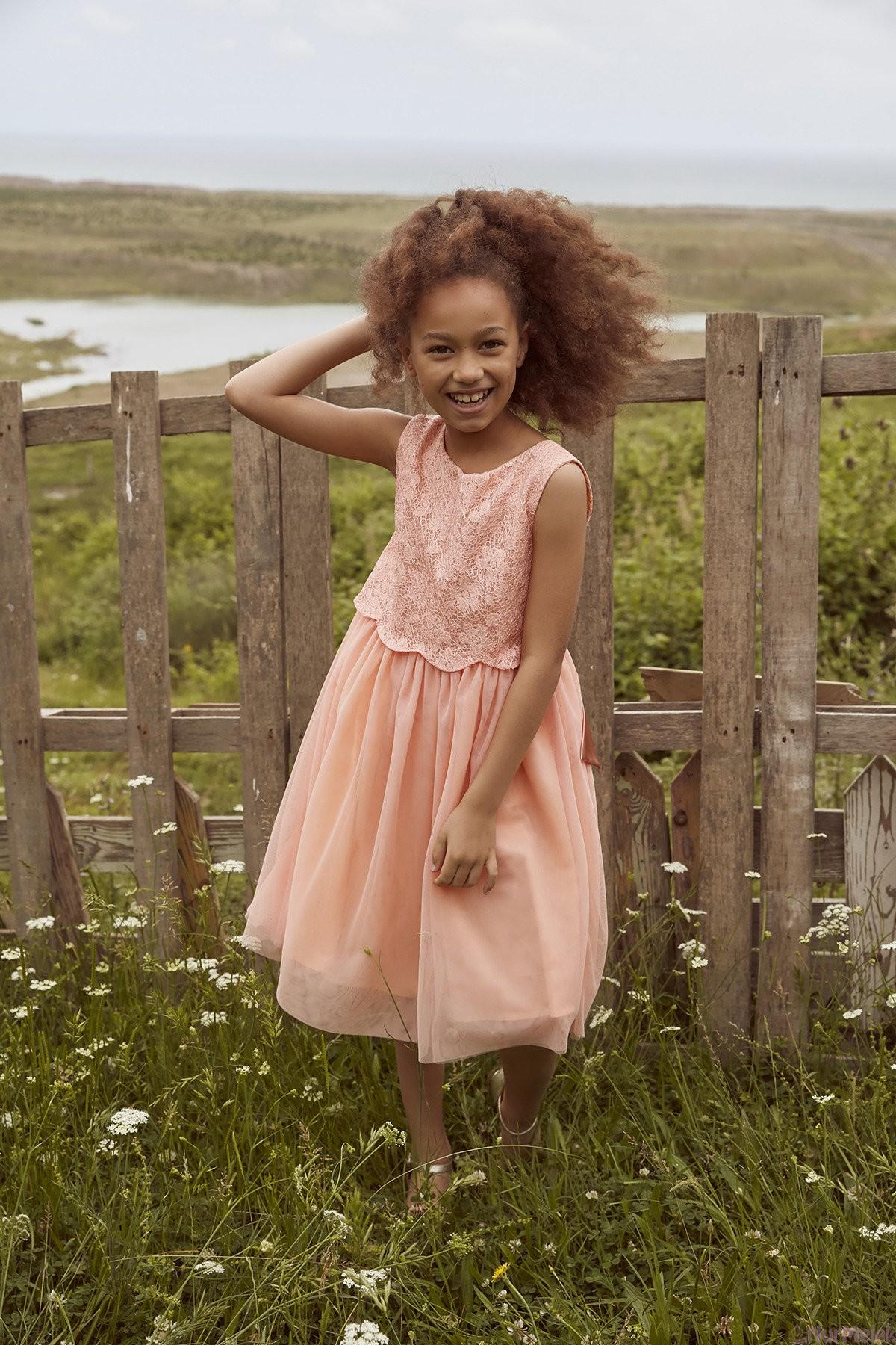 12-13-14-15 yaş kız çocuk elbisesi-8