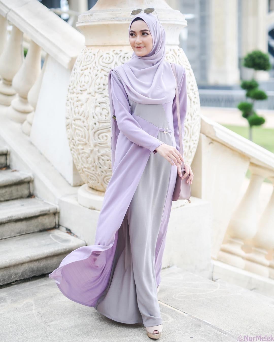 haute couture tesettür abiye-1