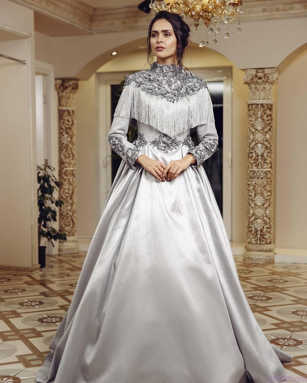 haute couture tesettür abiye-13