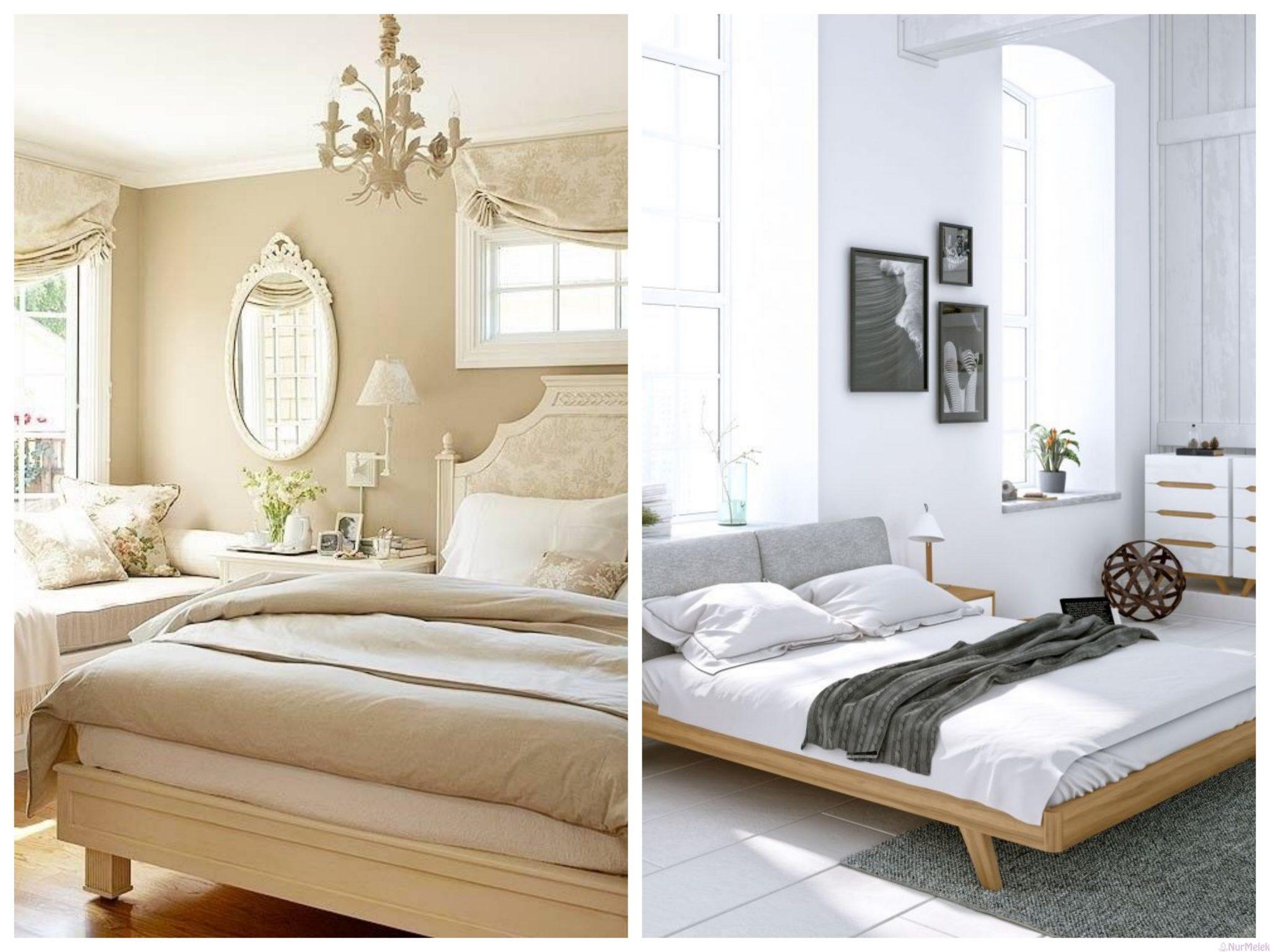 2019 yatak odası modelleri