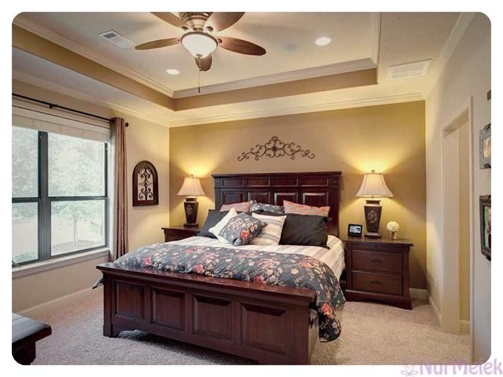 klasik yatak odası modeli 2019-2