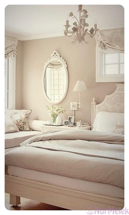 klasik yatak odası modeli 2019