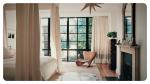 romantik yatak odası modeli 2019