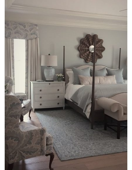 vintage yatak odası 2019