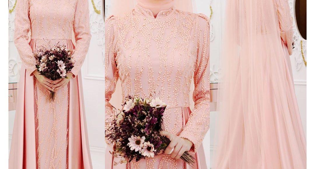 somon tesettür nişanlık 2019