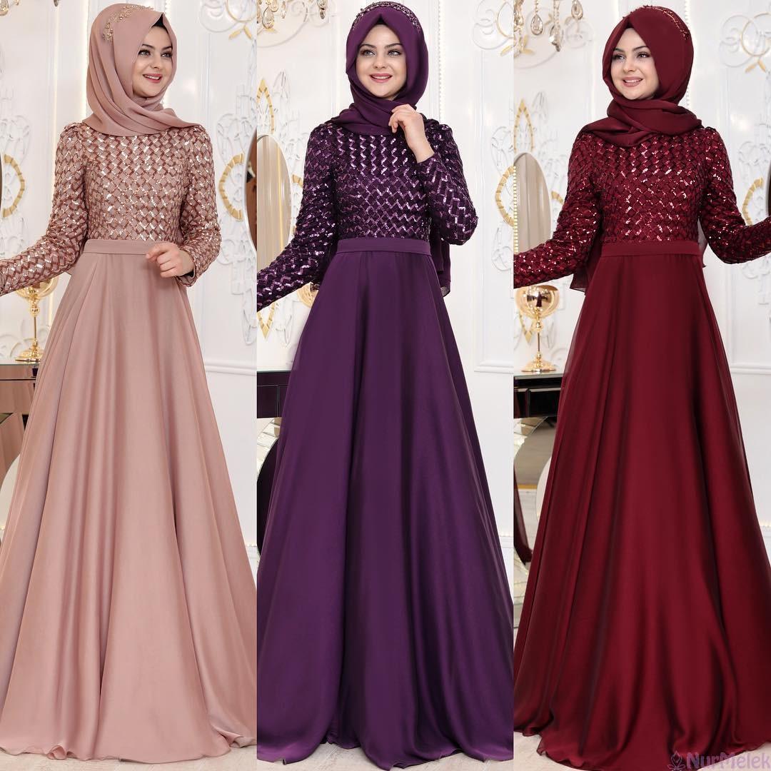 5ecc11f18deff en güzel tesettür söz elbiseleri-2019