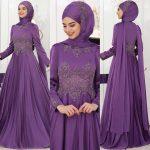 lila söz elbisesi